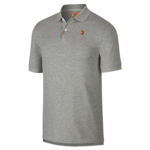 Men`s The Heritage Standard Tennis Polo