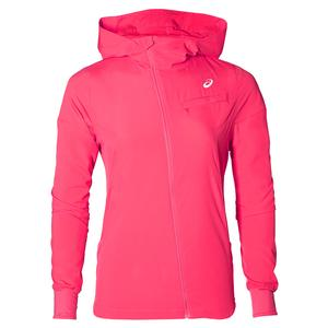 Women`s Woven Tennis Jacket