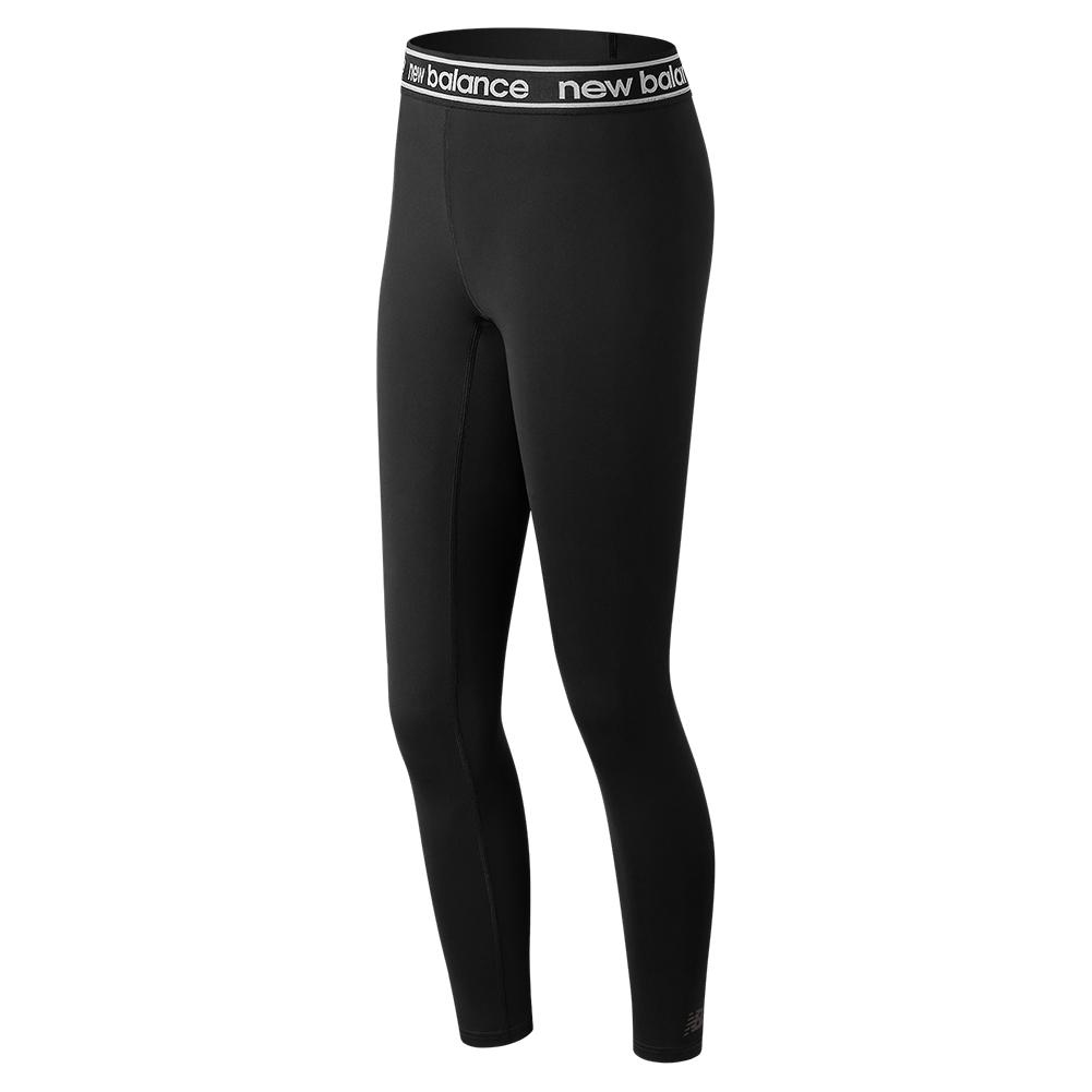 Women's Relentless Performance Tight Black