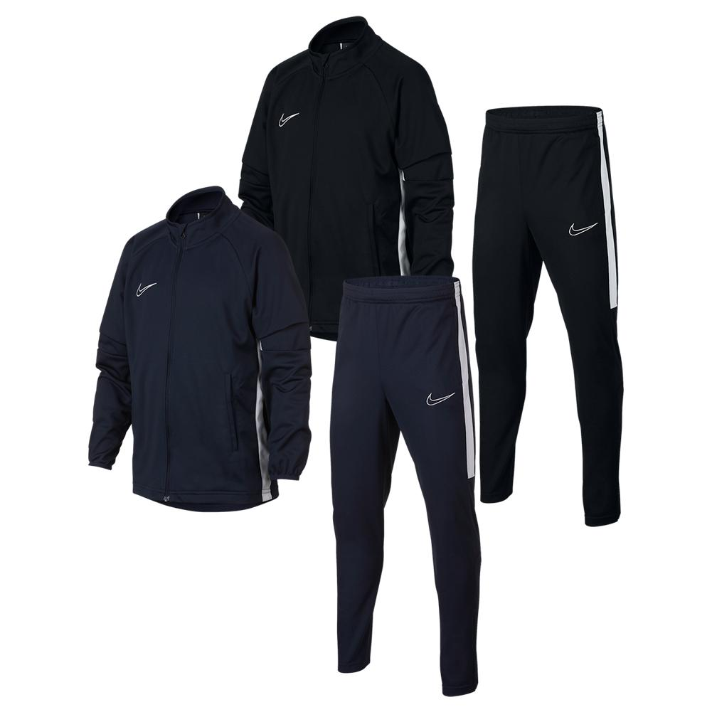 Young Athletes ` Dri- Fit Academy Tracksuit Set