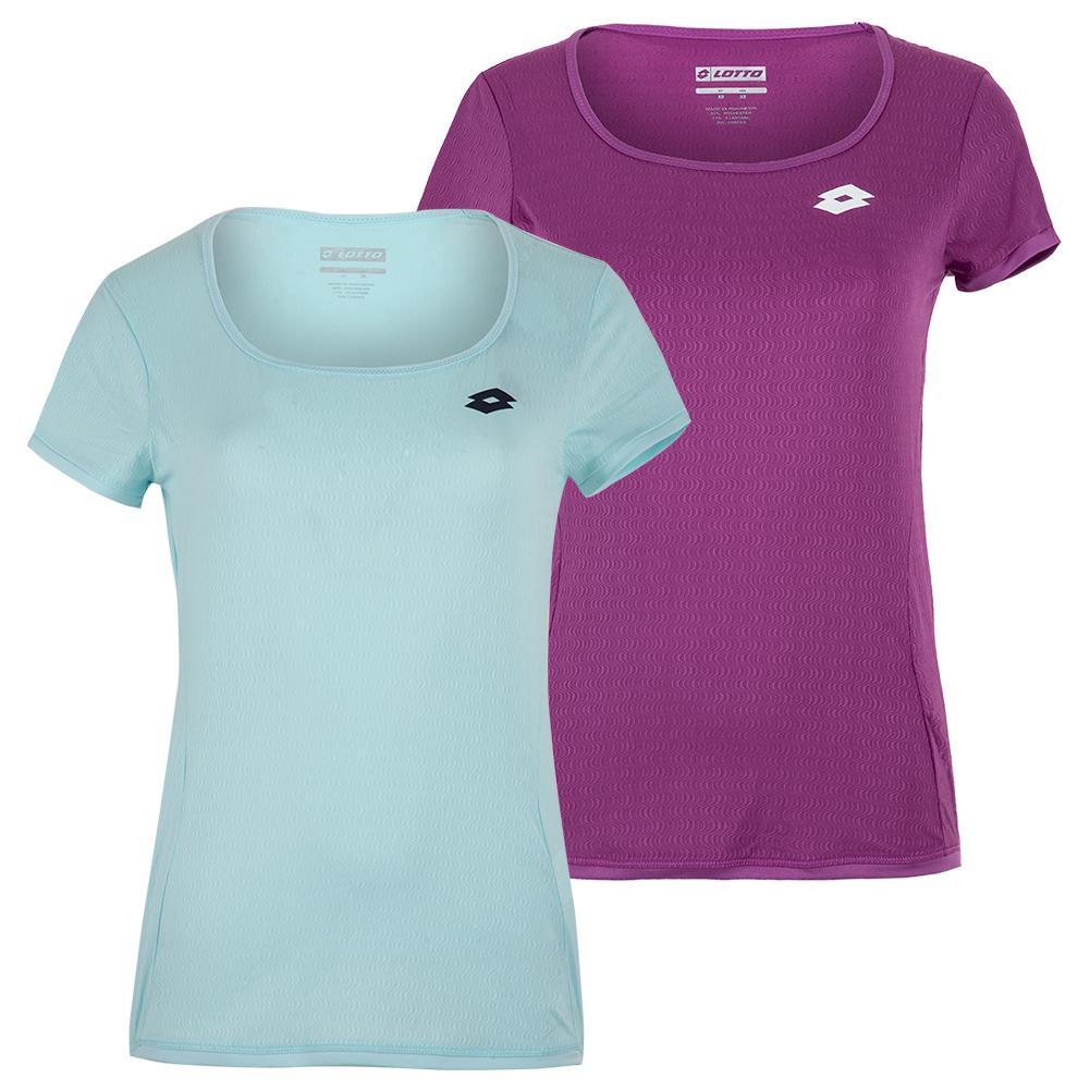 Women's Top Ten Tennis Cap Sleeve
