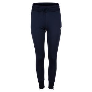 Women`s Squadra Tennis Pants Navy Blue