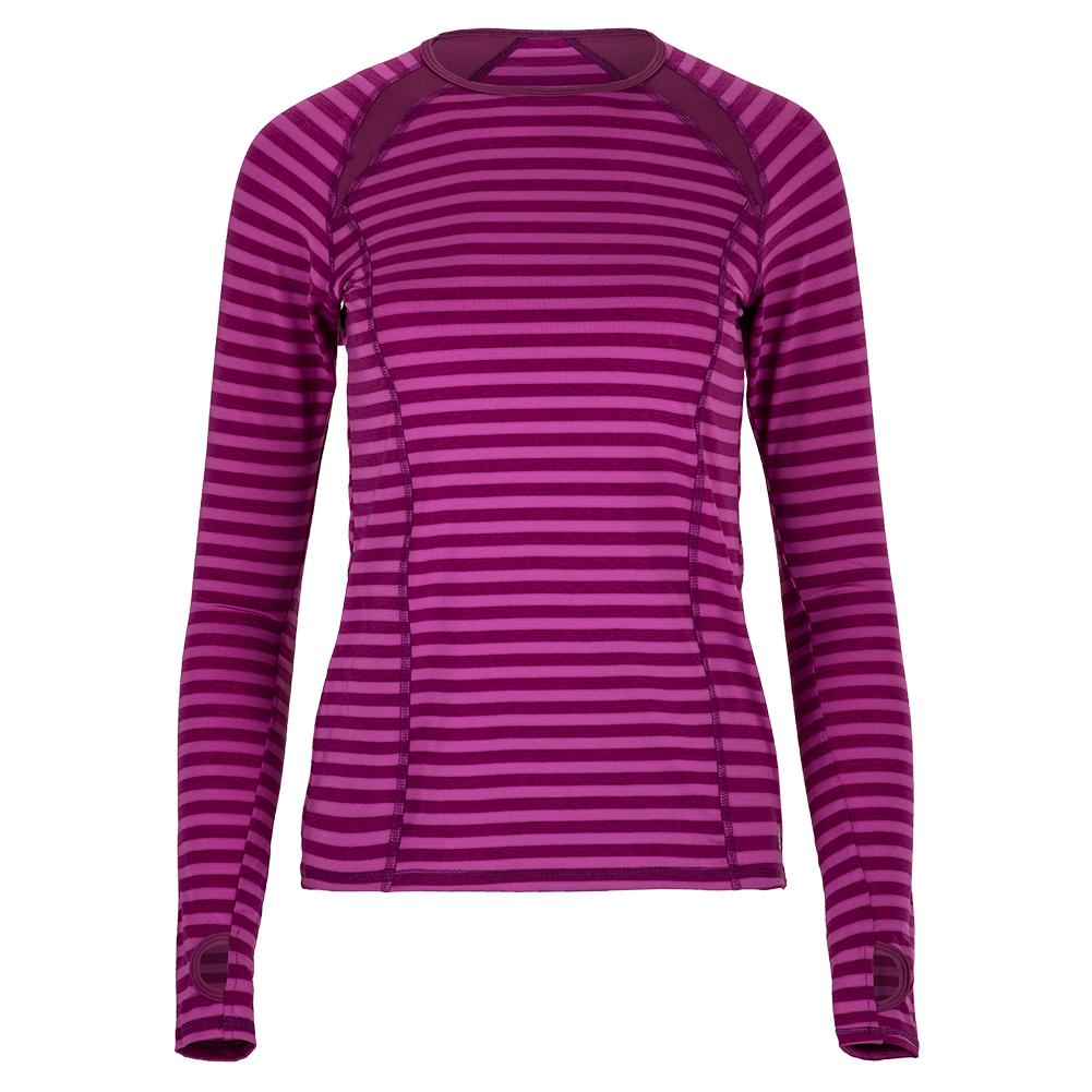 Women's Interval Tennis Top Pansy