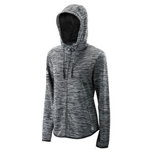 Women`s 2019 US Open Hooded Training Jacket