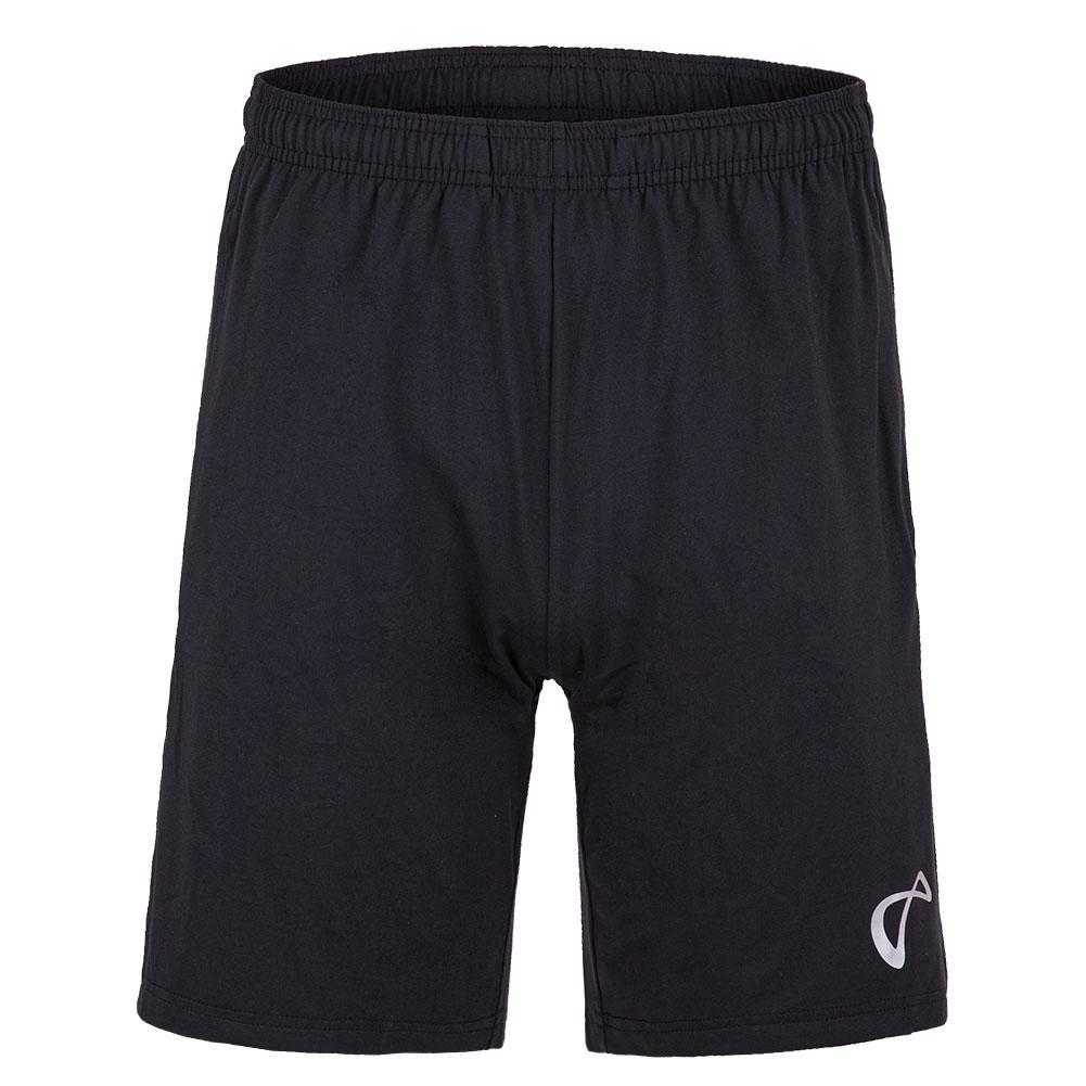 Men's Legacy Ii Knit Short Black