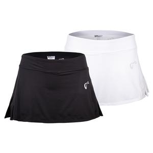 Women`s Action Pleated Tennis Skort