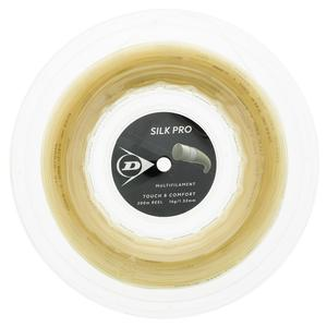 Silk Pro Tennis String Reel