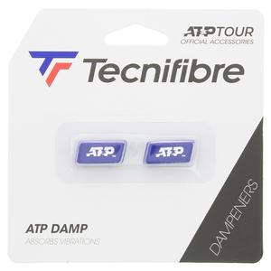 ATP Tennis Dampener 2 Pack Navy