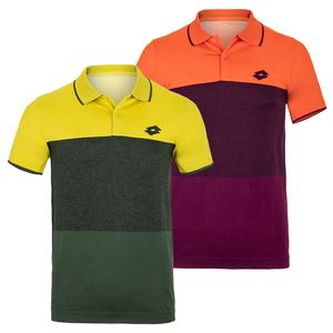 Men`s Top Ten Seamless Tennis Polo
