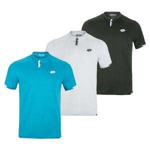 Men`s Top Ten Tennis Polo