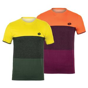 Men`s Top Ten Seamless Tennis Top