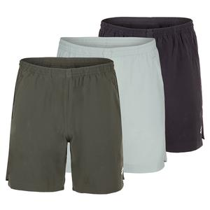 Men`s Top Ten 7 Inch Tennis Short