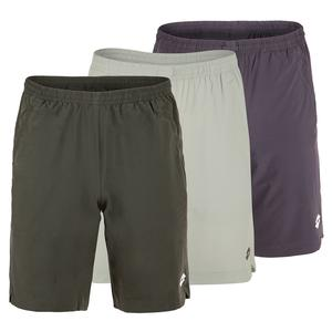 Men`s Top Ten 9 Inch Tennis Short
