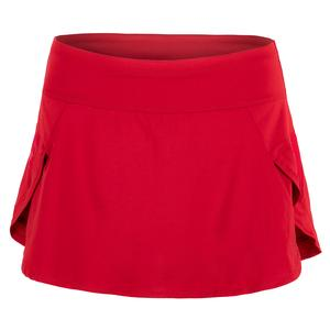 Women`s Renew Pulse Tennis Skort Vamp