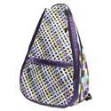 Women`s Tennis Backpack 264_GEO_MIX
