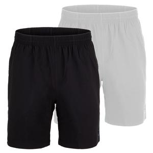 Men`s Advantage 8 Inch Tennis Short