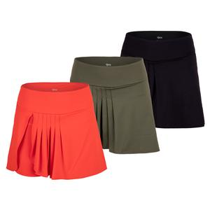 Women`s Fern 14.5 Inch Tennis Skort