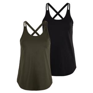 Women`s Willow Tennis Tank