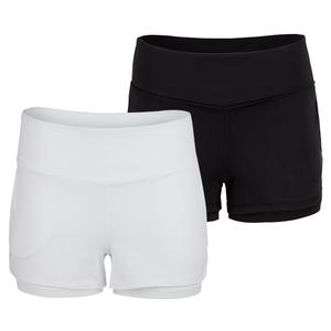 Women`s Holly 4.5 Inch Tennis Short
