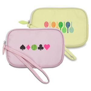Women`s Essentials Tennis Wristlet
