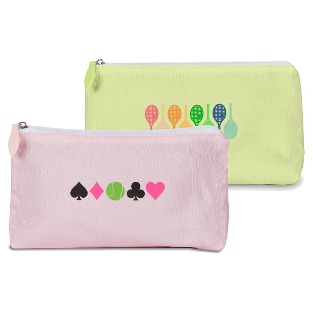 Women's Everyday Tennis Pouch