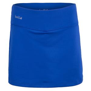 Women`s News Flash 14 Inch Tennis Skort
