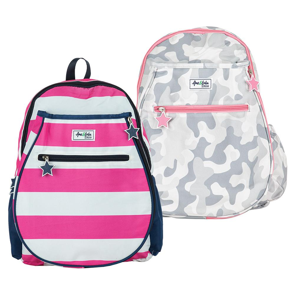 Juniors ` Big Love Tennis Backpack
