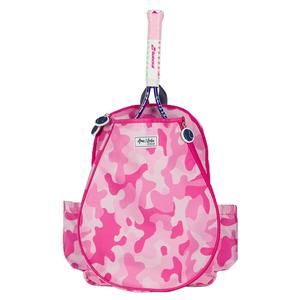 Juniors` Little Love Tennis Backpack