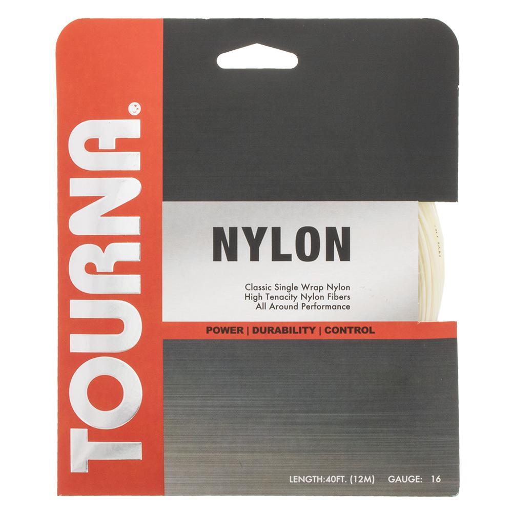 Nylon 16g Tennis String