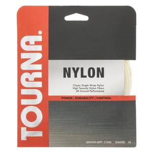 Nylon 16G Tennis String