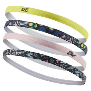 Girls` Assorted Headbands 4 Pack