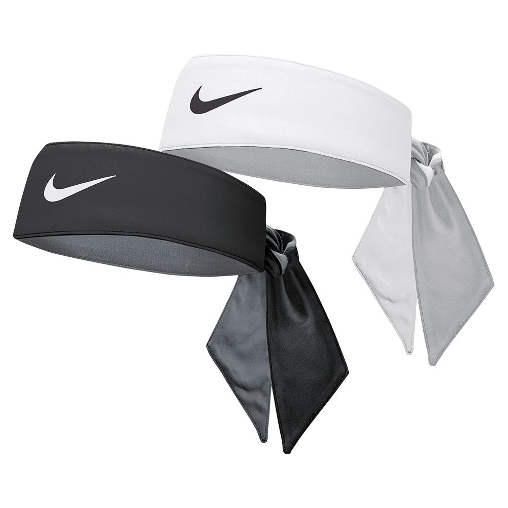 Cooling Head Tie