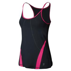 Women`s Tennis Cami Grey and Amore