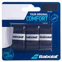 Tour Original Overgrip 3 Pack 105_BLACK