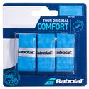 Tour Original Overgrip 3 Pack 136_BLUE