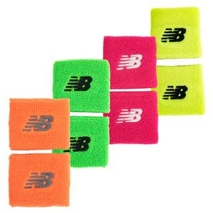 Performance Neon Tennis Wristband
