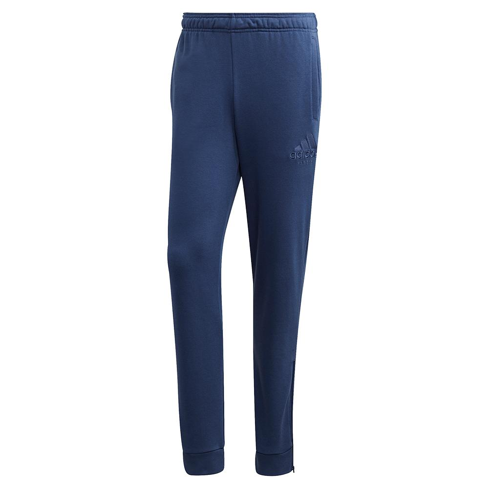 Men's Category Graphic Tennis Pant Tech Indigo