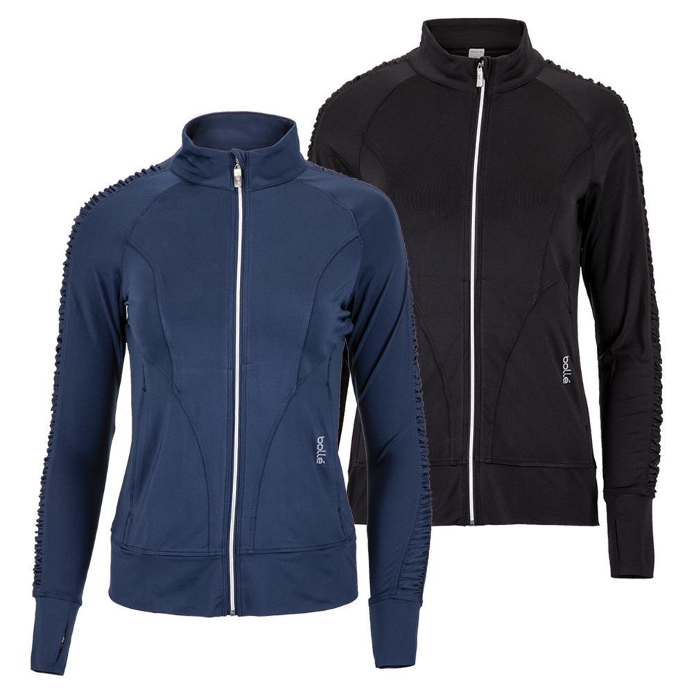 Women's Essentials Tennis Jacket