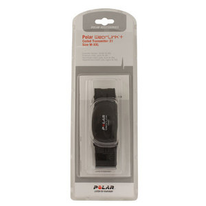 POLAR WEARLINK CODED TRANSMITTER SET(M-XXL)