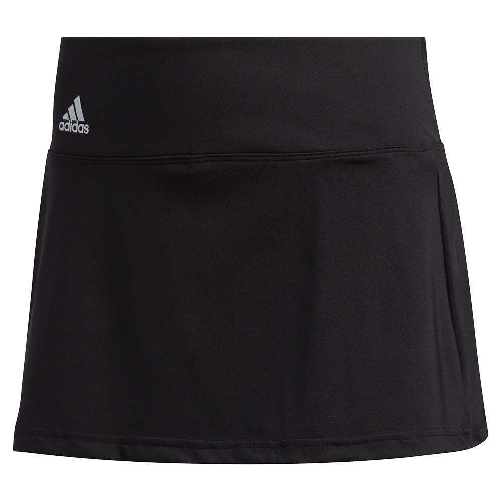 Women's Club Advantage Tennis Skort Black
