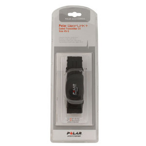 POLAR WEARLINK CODED TRANSMITTER SET(XS-S)