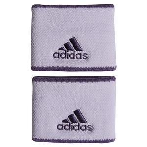 Small Tennis Wristband Purple Tint and Tech