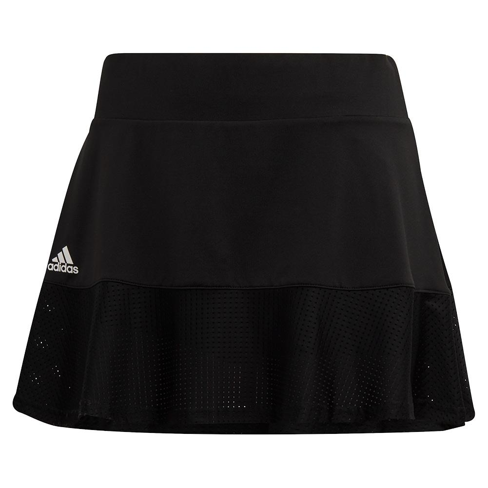 Women's Game Set Match 13 Inch Tennis Skort Black
