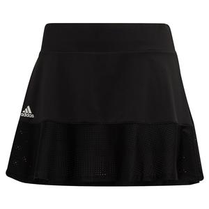Women`s Game Set Match 13 Inch Tennis Skort Black
