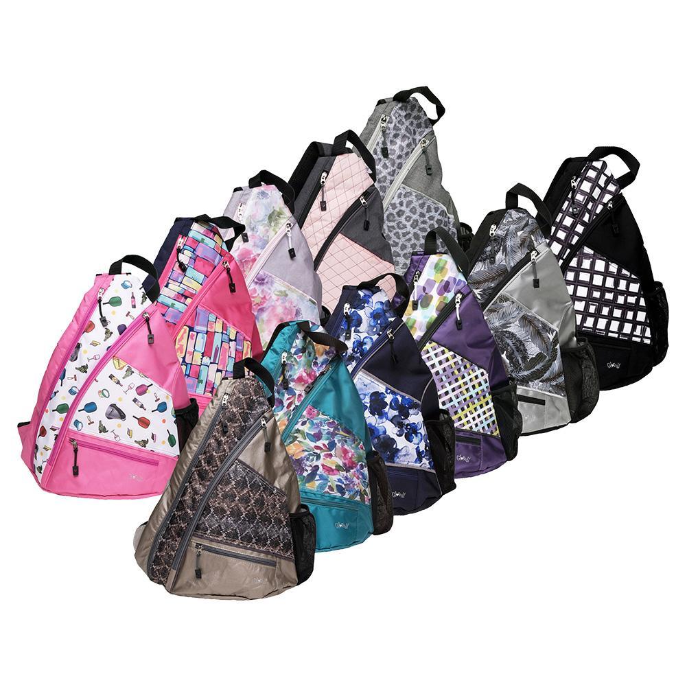 Women's Pickleball Sling Bag