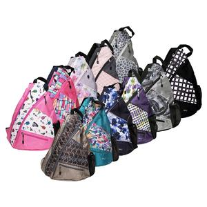 Women`s Pickleball Sling Bag