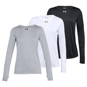 Women`s Locker Long Sleeve Tee 2.0