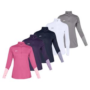 Women`s Locker 1/2 Zip