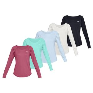 Women`s Sun Armour Long Sleeve