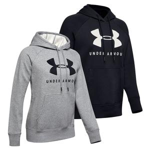 Women`s Rival Fleece Sportstyle Graphic Hoodie